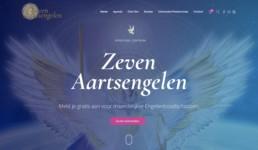 Zeven Aartsengelen Website